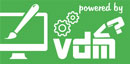 Powered By VDM